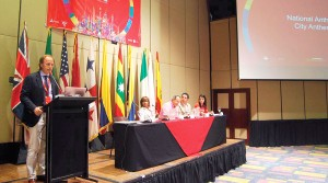 City Sightseeing's Annual Conference