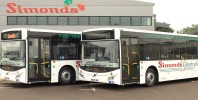 Simonds choose Volvo MCV