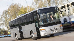 Setra announce new MultiClass models