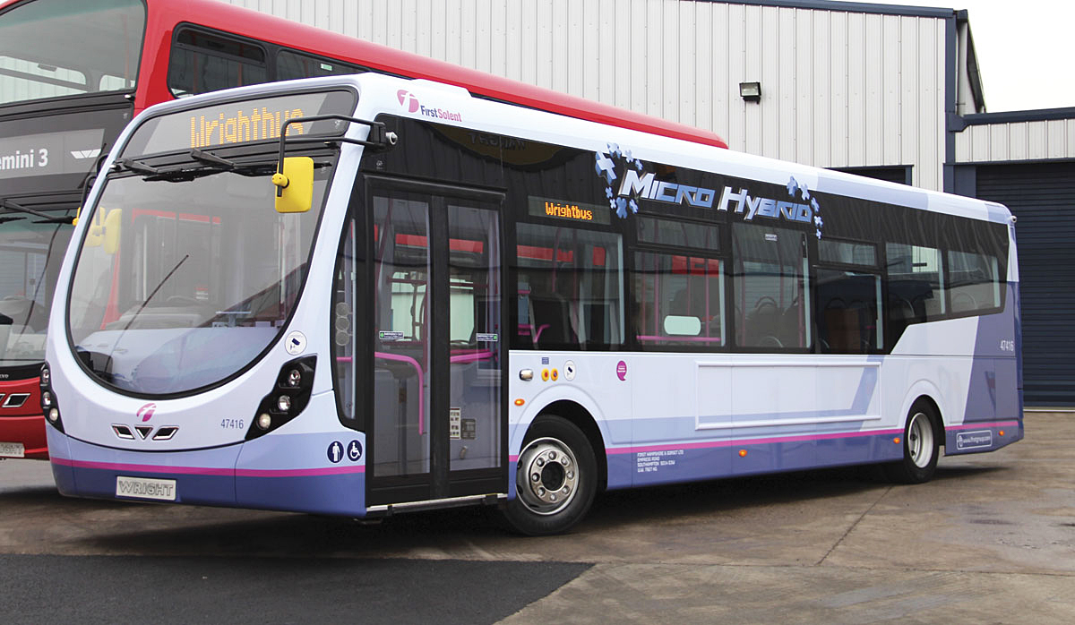 Daimler Engines As Wrightbus Targets Euro Growth Page 3