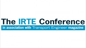 IRTE Conference 2014