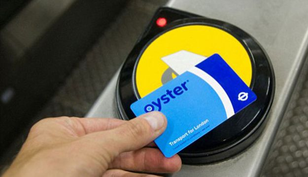Oyster-style ticketing for city regions - Bus & Coach Buyer