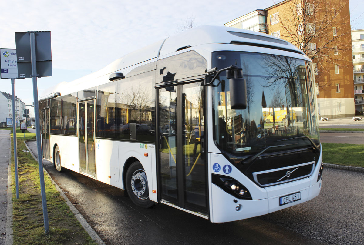 Volvo Bus - Bus & Coach Buyer
