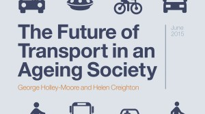 Public transport and the elderly