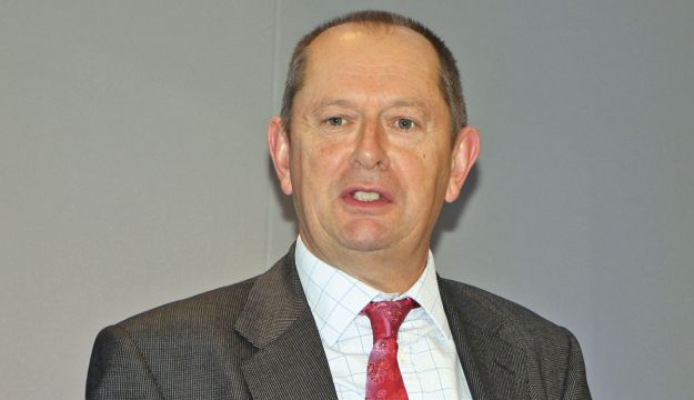 Anthony Smith, Chief Executive, Transport Focus.