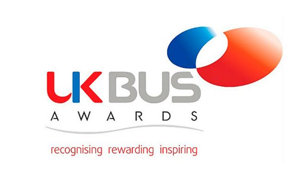 2016 UK Bus Awards launched