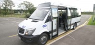 Campaign launched to 'save' community transport