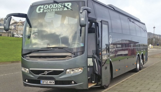Goodsir's new B11R