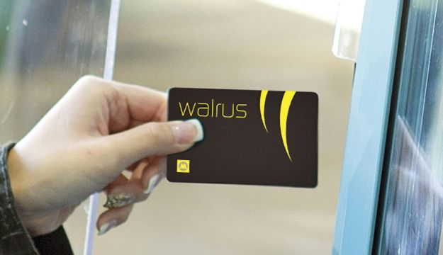 Smart Ticketing grows…