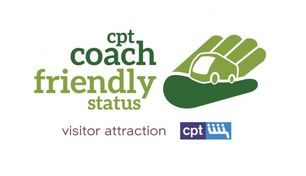 New Coach Friendly Visitor Attractions