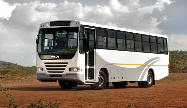 Iveco South Africa offensive