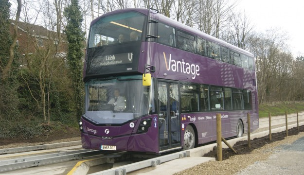 FirstGroup connecting Northern Powerhouse