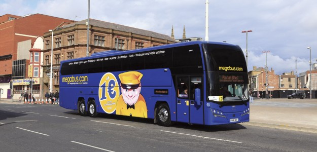 Stagecoach 'on course'