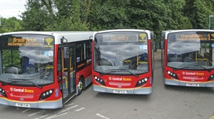 Central Buses adds Enviro200s