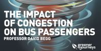 The Impact of Congestion on Bus Passengers