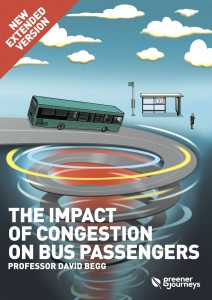 The Impact of Congestion on Bus Passengers report