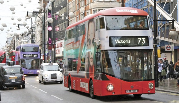 TfL consults on route alterations…