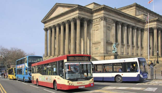 Transport Select Committee comments on Bus Services Bill