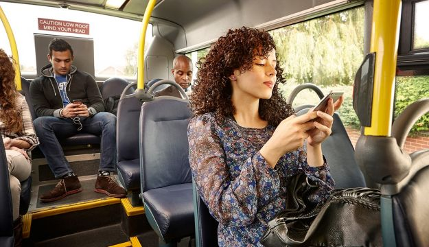 Free travel from Arriva Yorkshire