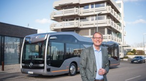 Daimler Buses' 'best return' in industry