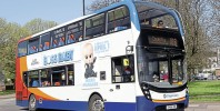 Stagecoach's £70m orders