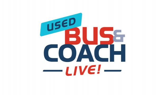 Used Bus & Coach Live! launched