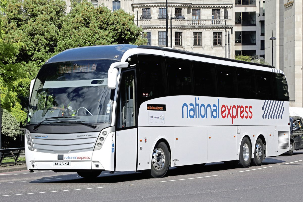 National Expres