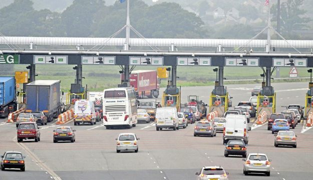 Severn toll charges to end in late 2018