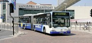 Will London bring back the bendy buses?