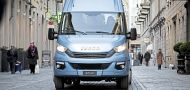Iveco Bus introduces the Tourys