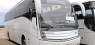 Sales total for Used Bus & Coach Live! rises to 20
