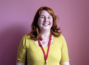 "Natalie Doig - The best performing operators ""regularly engage with disabled people and passengers in general"""