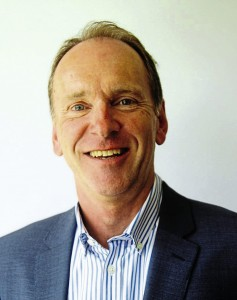 Peter Stratton, Managing Director of Independent Coach Travel (ICT)