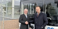 Former Wrightbus Managing Director joins Pelican