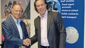 Souter invests £3.75m in CoachHire.com