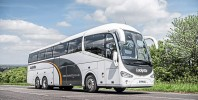 Lucketts acquires Solent Coaches