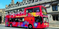 Oxford Bus Co buys Tom Tappin