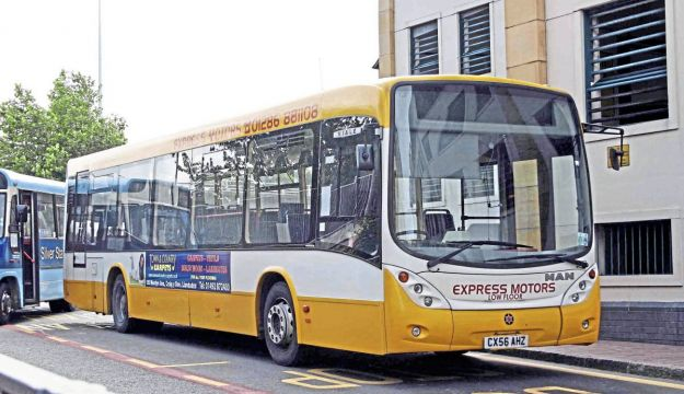 New licence sought for Express Motors
