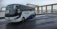 Yutong TC9 for Bay Travel
