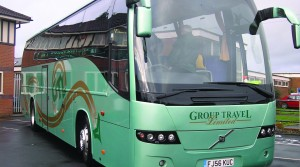 Stourbridge-based Group Travel out of business