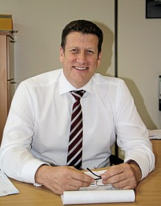 Managing Director of Moseley in the South is Marcus Worth