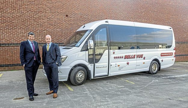 Belle Vue invests in four vehicles