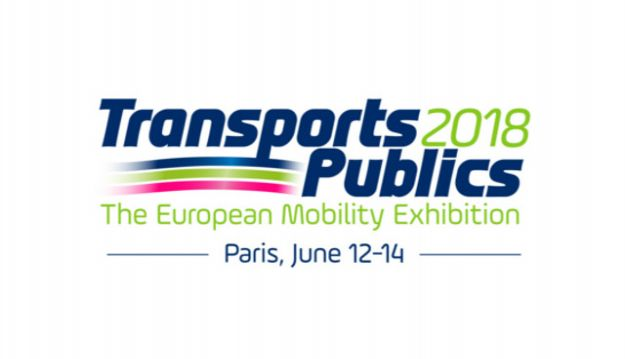 Transport Publics show goes green