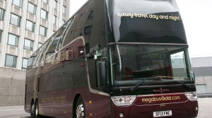 Stagecoach sleepercoaches for July