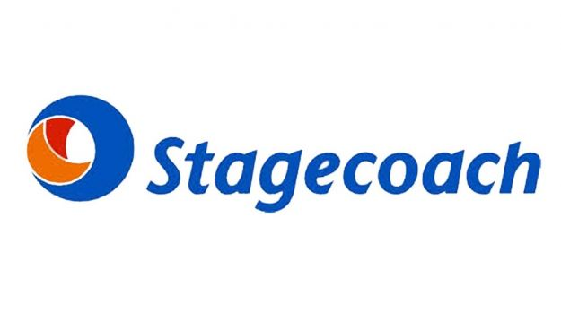 Stagecoach's charity mobile give away