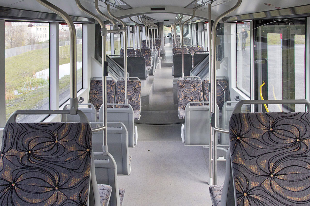 German Conference Focuses On Electric Buses Dresden