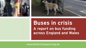 'Buses in crisis'