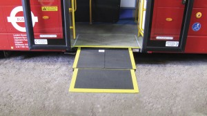 One of the leaders in accessibility ramp design is Compak Ramps