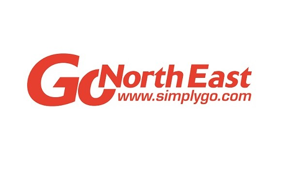 Pop cards now at Go North East