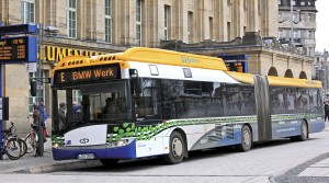 German conference focuses on electric buses – Dresden Conference